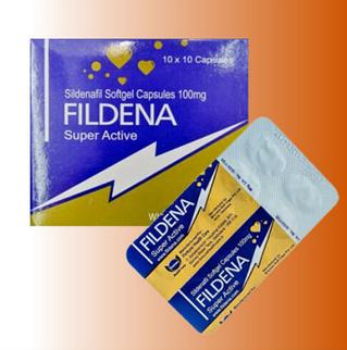 Fildena-Super-Active